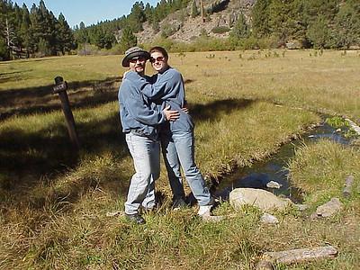 Oregon Trip 2000