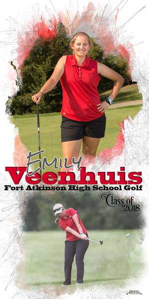 Fort Golf Banners 2017