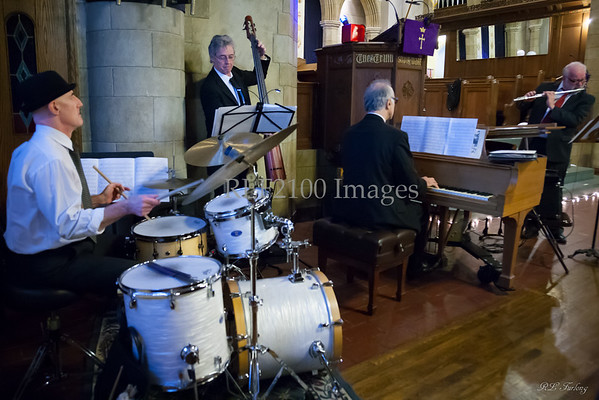 2015 Musicians Reformed Church Performance