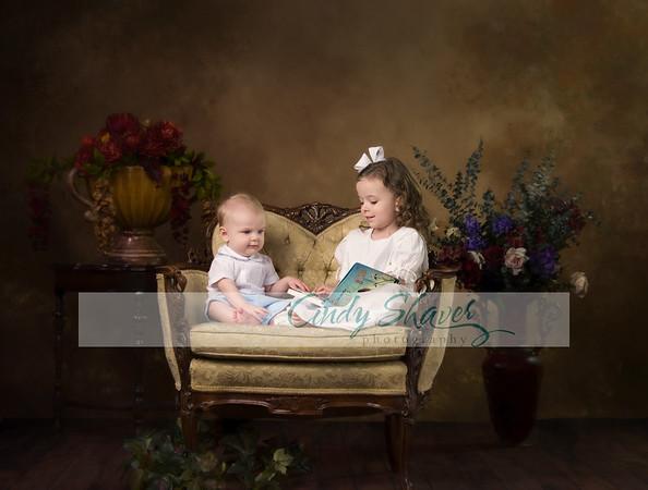 Lawson Children PROOFS