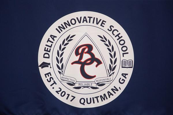 Delta Innovative Graduation 2020