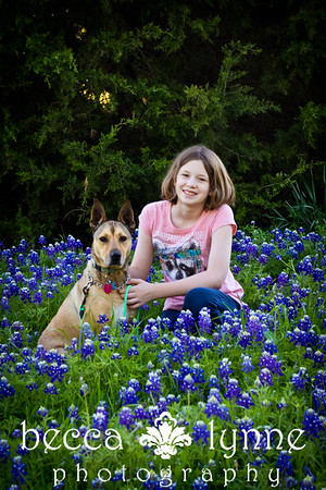 april 2016 bluebonnet portraits