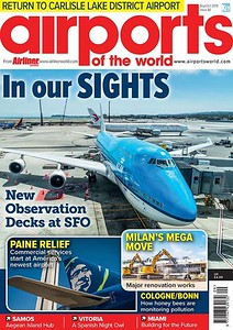 Airports of the World September/October 2019