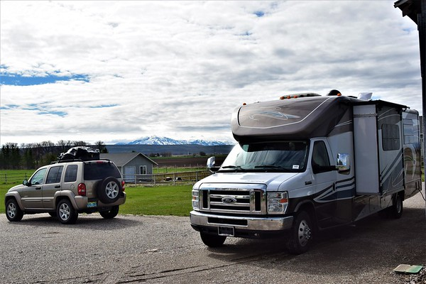 2019 Miscellaneous Campgrounds