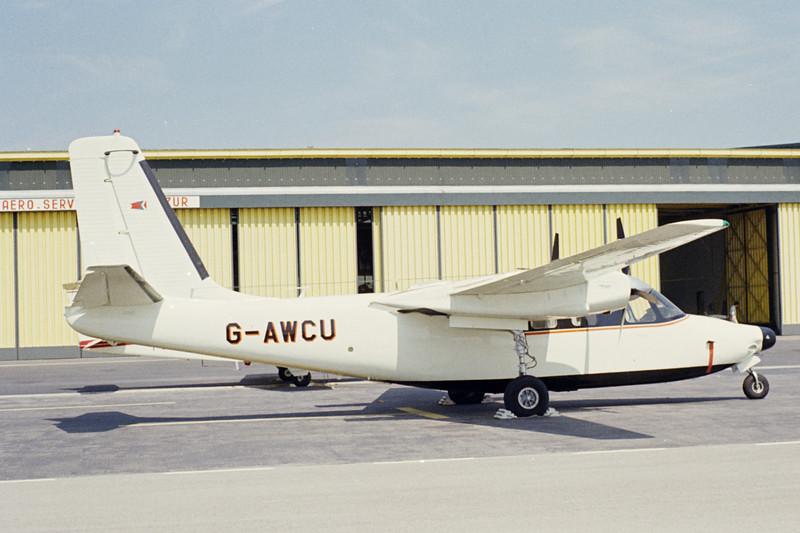 G-AWCU-AeroCommander680FP-Private-LFMD-1971-07-01-N51-14-KBVPCollection.jpg
