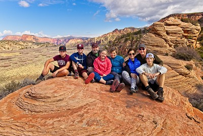 Utah-Nevada Trip 2021