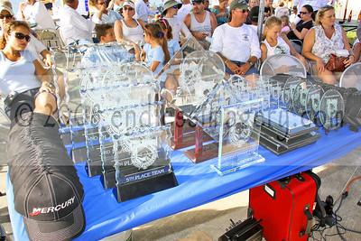 2008 Kiwanis Dolphin Tournament - Awards