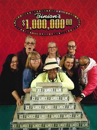 Lucky Las Vegas! #2014 (Mar 2-5, 2020)