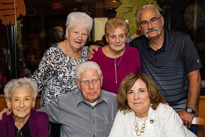 Diane's 70th Birthday Party