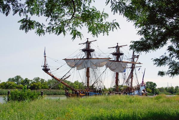 The Kalmar Nyckle