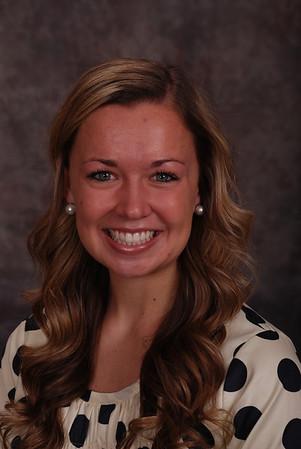 LDSSA Brittany Kasteler 2012