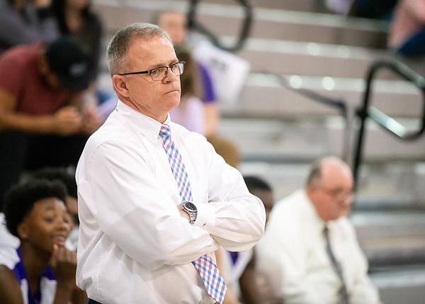 Coach Clark 2019