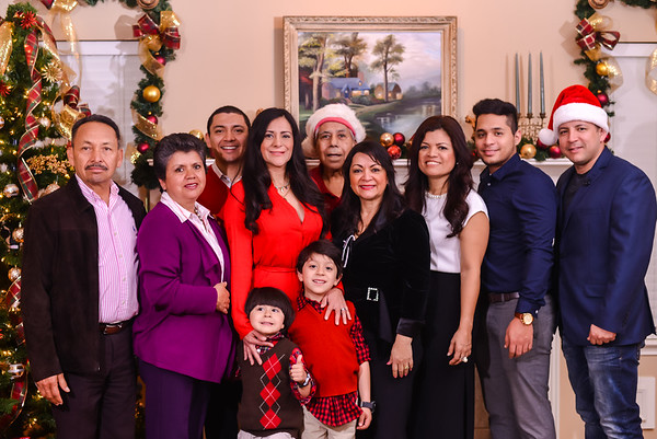Gil Family