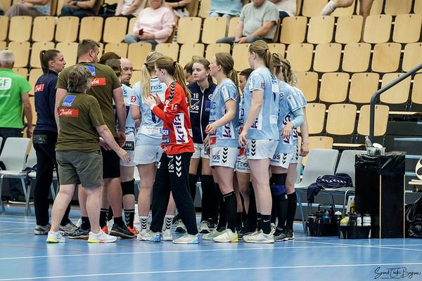 SønderjyskE vs Holstedbro Håndbold 31.05.2021