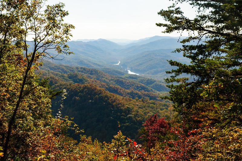 Cumberland Gap National Historical Park