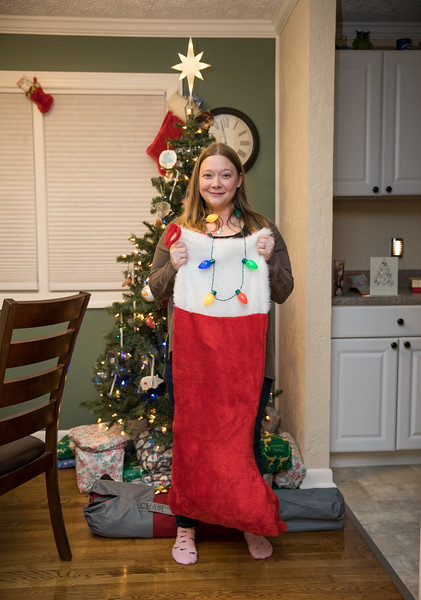 Danielle with Giant Stocking.jpg