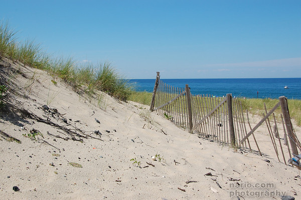 Truro & National Seashore Beaches