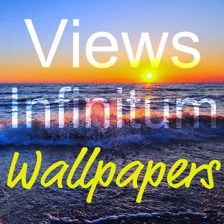 Views Infinitum Wallpaper Gallery