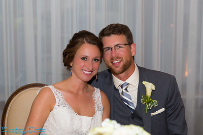 Sarah & Wes Wedding