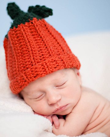 Newborn: Joey