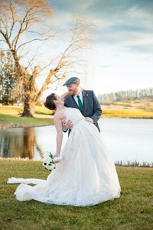 Aisling & Patrick's Wedding