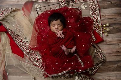 Mila B (Newborn)