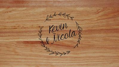 26.04 Kevin & Nicola
