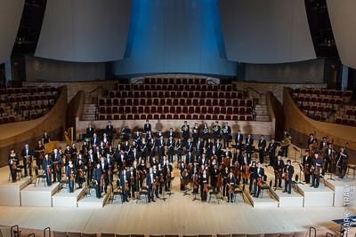 2012 Stanford Symphony Orchestra