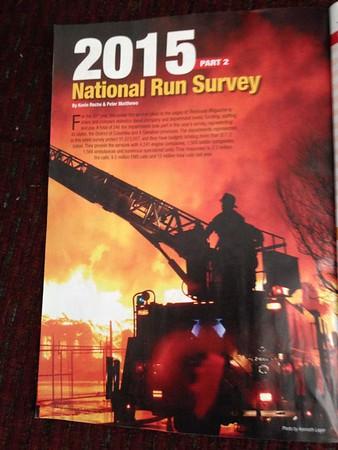 CFPA Members In Firehouse Magazine 2015