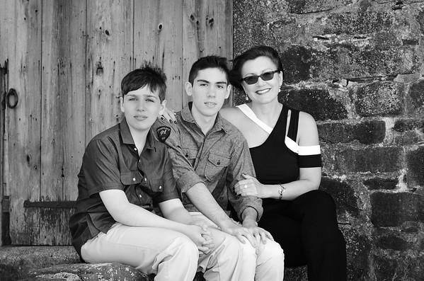 2020 Chern Family