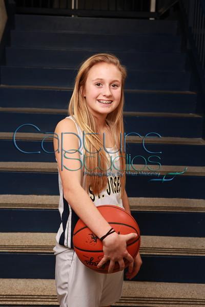Junior Varsity Basketball