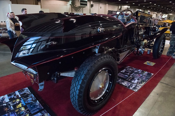 Grand National Roadster Show 2017