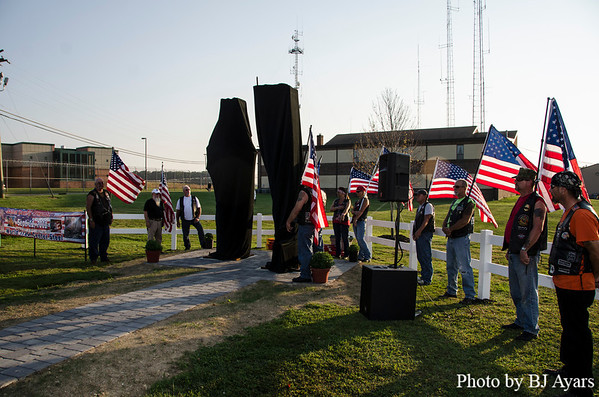 9/11 Memorial Park Dedication and Remembrance Ceremony