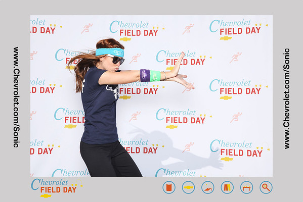 Chevrolet Field Day – University of South Florida