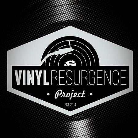 Vinyl Resergence Party
