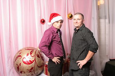 Home Depot Christmas FotoBooth