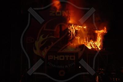 Islip F.D. Signal 13 65 Princeton St. 8/12/10