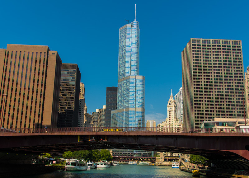 CHICAGO BY WATER 76