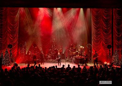 Chris Tomlin | Christmas Tour Newport News VA | 12-8-19