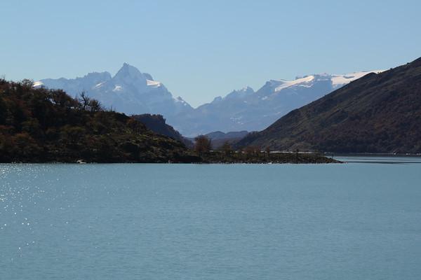 Upsala Glacier - El Calafate - Argentina