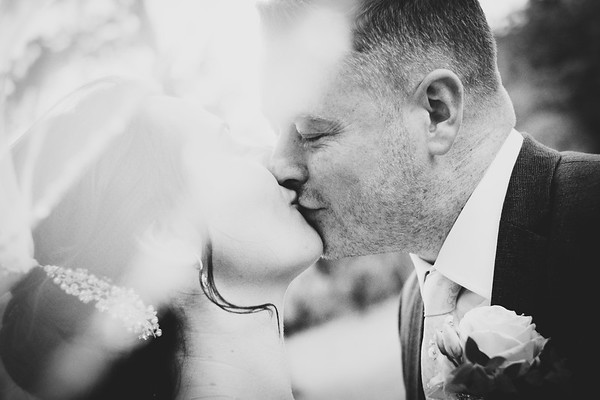 Lisa & Mark's Wedding