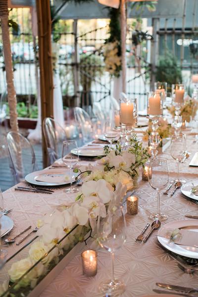 2017-3-9 SAM & KEN WEDDING AT RESTAURANT BT