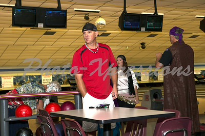 '13 Bowling Tournament