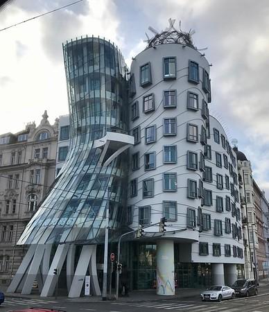 Prague, Czech, EU