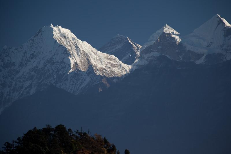 Ratna giri trip. Solu, Nepal.