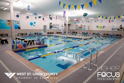 2020-0930 Foss Swim Ribbon Cutting