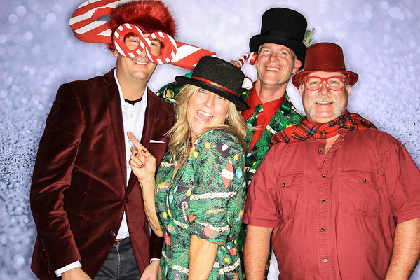 The Town Of Snowmass Village Holiday Party at the Viceroy 2019!