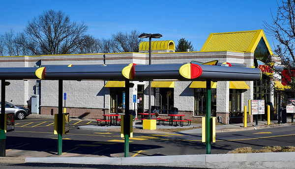 12/27/2018 Mike Orazzi   Staff Sonic on Route 6 in Bristol is closing.