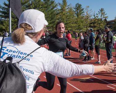 Naperville Women's Half Marathon 2017