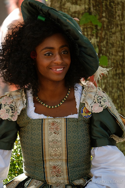 Texas Renaissance Festival 2015 - opening Saturday